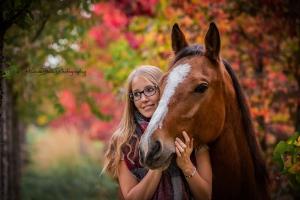 Alina Breitbach Photographie - Natürliche Pferdefotgrafie