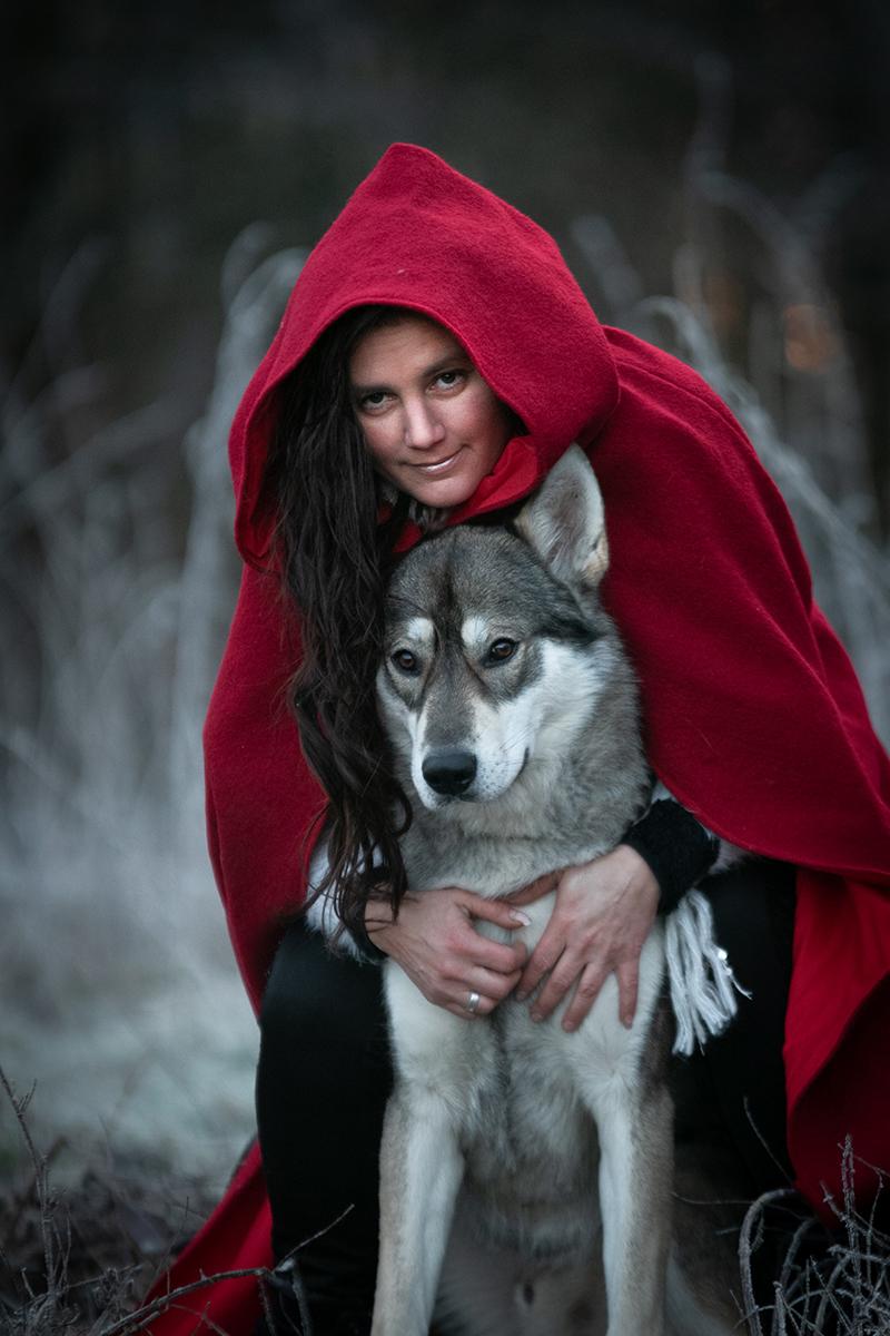 Wolfhund